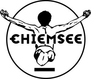 Chiemsee Rucksäcke