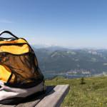 Der richtige Wanderrucksack – das muss er können