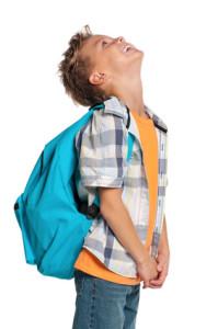Was ein guter Kinderrucksack können sollte