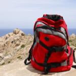 Mit dem Rucksack in den Urlaub – den passenden Trekkingrucksack finden
