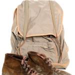 Den Rucksack richtig reinigen und pflegen