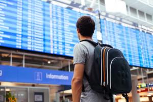 Was ist zu beachten, wenn ich einen Rucksack als Handgepäck mitnehme?