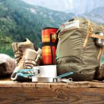 So packen Sie Ihren Rucksack richtig