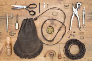 DIY: Rucksack nähen