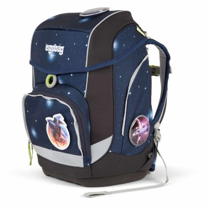 Ergobag Galaxy Cubo