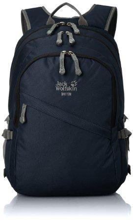 Jack Wolfskin Dayton Backpack Backpacks