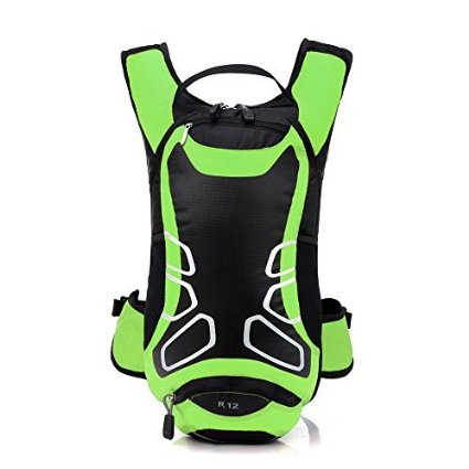 12l rucksack
