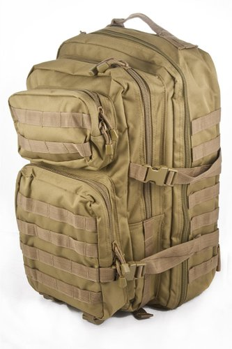 Mil-Tec US Assault Pack Large