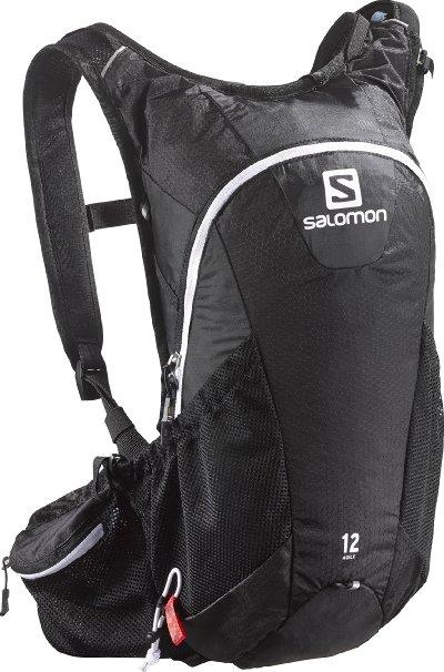 Salomon Agile 12 Set Rucksack Test 2020