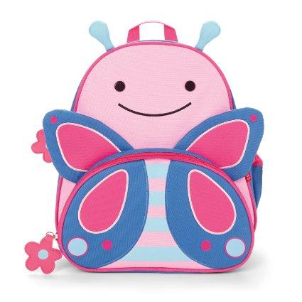 Skip Hop Ski-Zoo-Butterfly
