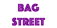 Bag Street Rucksäcke
