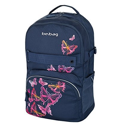 Herlitz be.bag cube Butterfly