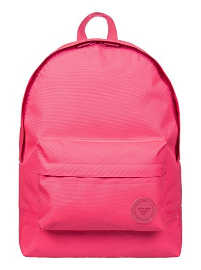 Roxy Sugar Baby Plain Backpack