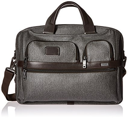Tumi Alpha 2 Business T-Pass
