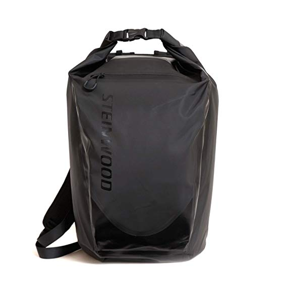Steinwood Waterproof Dry-Bag 35L Multifunktions-Rucksack