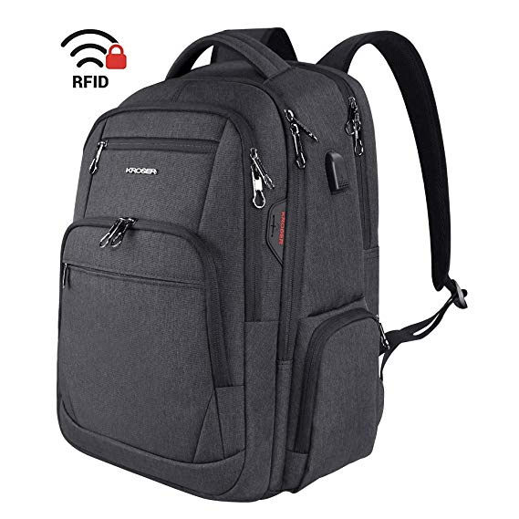 KROSER Travel Laptop Rucksack