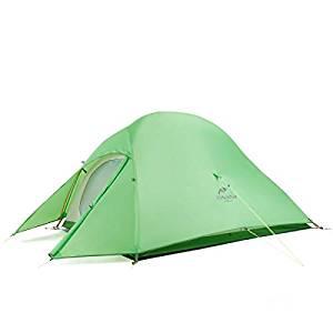 Ultraleichtes Zelt
