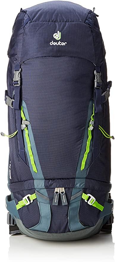 Deuter Guide 45 + Rucksack für Wintersport