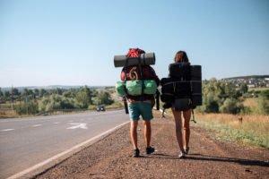 Die beliebtesten Reise-Apps für Backpacker