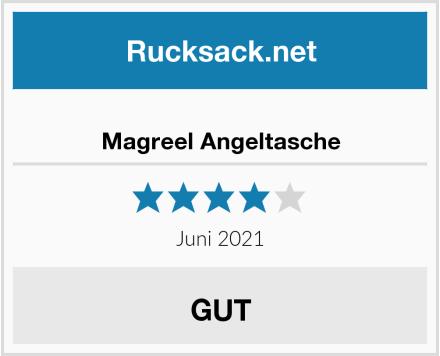Magreel Angeltasche Test
