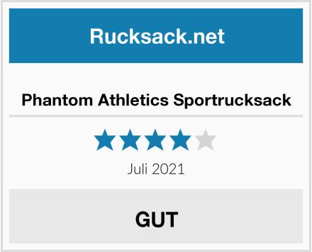 Phantom Athletics Sportrucksack Test