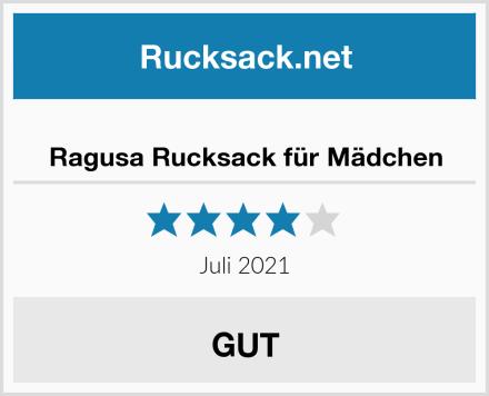 Ragusa Rucksack für Mädchen Test