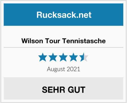 Wilson Tour Tennistasche Test
