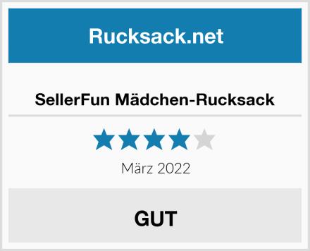 SellerFun Mädchen-Rucksack Test