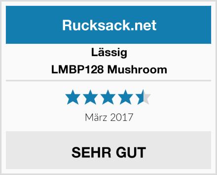 Lässig LMBP128 Mushroom Test