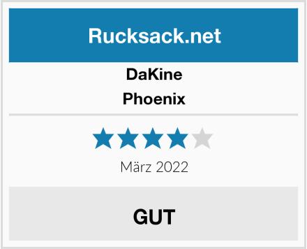 DaKine Phoenix Test