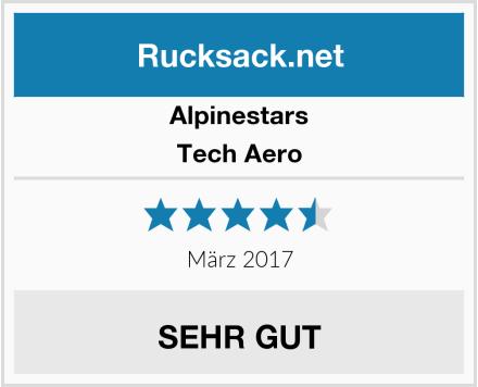 Alpinestars Tech Aero Test