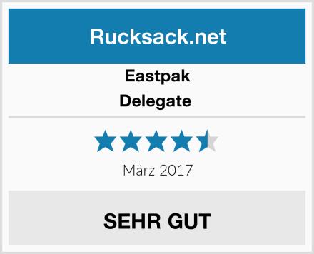 Eastpak Delegate  Test