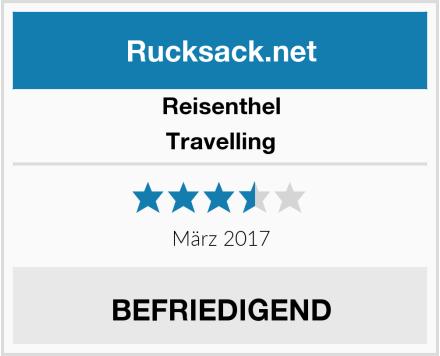 Reisenthel Travelling Test