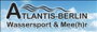 Bei Atlantis-Berlin - Atlantis GmbH kaufen