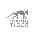 Tasmanian Tiger Logo