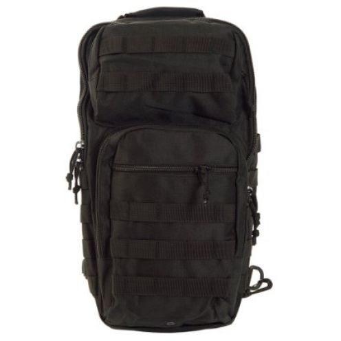 Mil-Tec US Assault Pack One Strap small Rucksack