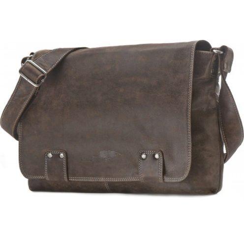 Rebels & Legends Messenger-Bag