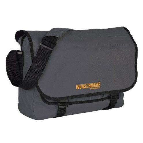 Goodman Design Messenger Bag