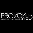 Provoked Logo