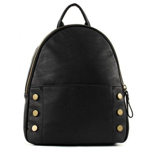 Esprit Norfolk Backpack Black
