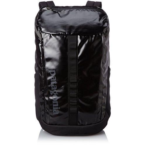Patagonia Rucksack Black Pack