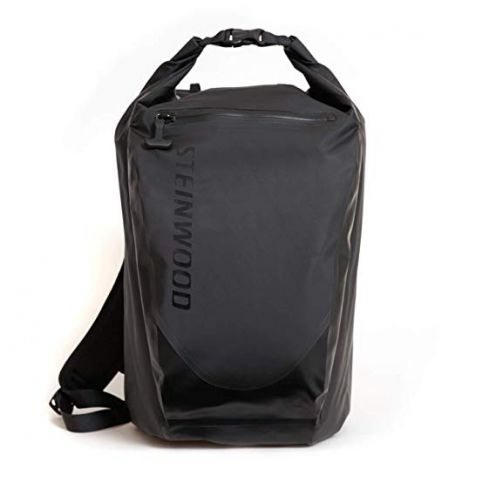 Steinwood Ultimate Dry-Bag 35L Multifunktions-Rucksack