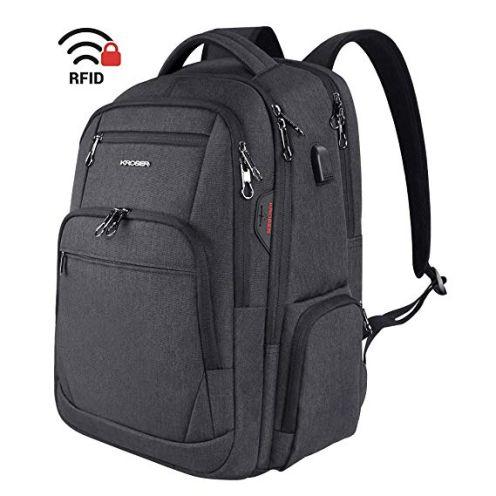 KROSER Travel Laptop Rucksack