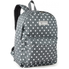 Everest Unisex Classic Pattern Backpack Rucksack
