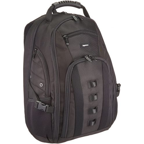 AmazonBasics Adventure Laptop-Rucksack
