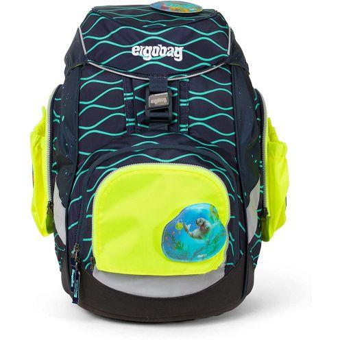 Ergobag Sicherheits-Set mit Seitentaschen