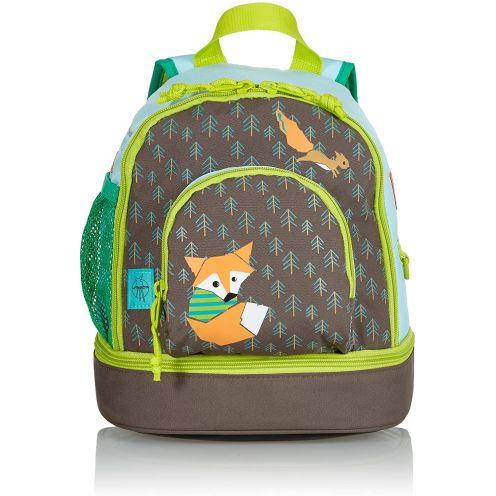 Lässig Kinder Mini Rucksack Little Tree Fox