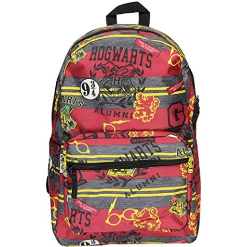 Bioworld Merchandising Inc. Harry Potter Hogwarts Schule Rucksack
