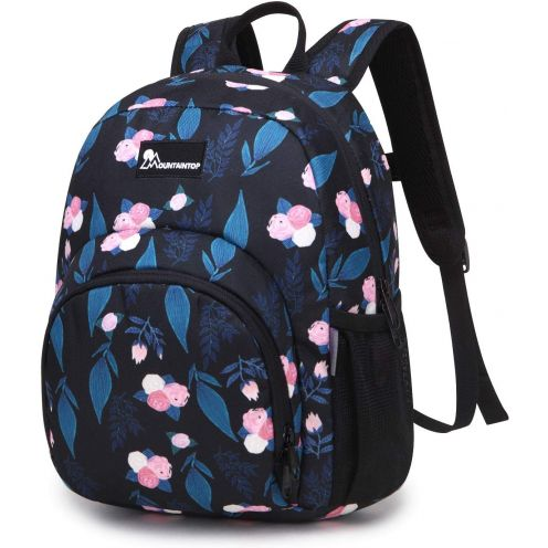 Mountaintop 5L Mini Backpack Kinder Rucksack
