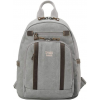 Troop London Damen Rucksackhandtasche